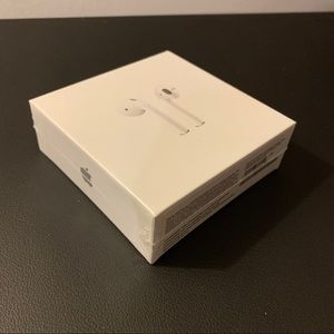 AirPods 2 brand new sealed